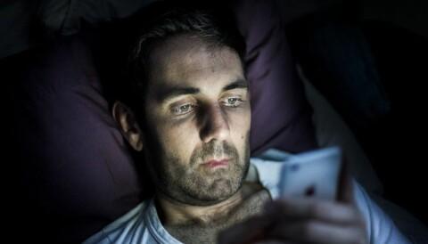 Smartphone app can reveal eye disease