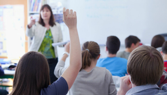 Classroom culture decisive for learning