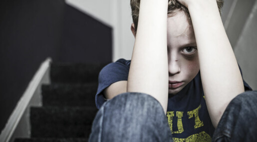 Antidepressants more than doubles the risk of children committing suicide