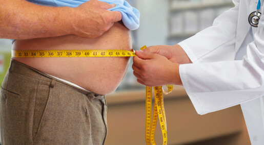"""Scientists find gene switch for """"bad"""" fat"""