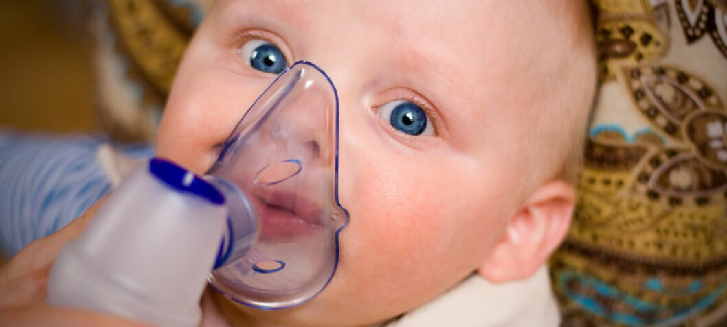No proof of vitamin D preventing asthma in children