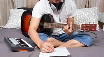 Do you have composer genes?