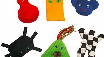 These dolls can teach autistic children better speech
