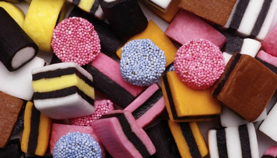 (Illustrative picture: Colourbox.com)