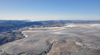 Climate models underestimate rapid ice melt events on Greenland