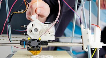 3D-printed organs give insights to complex anatomy