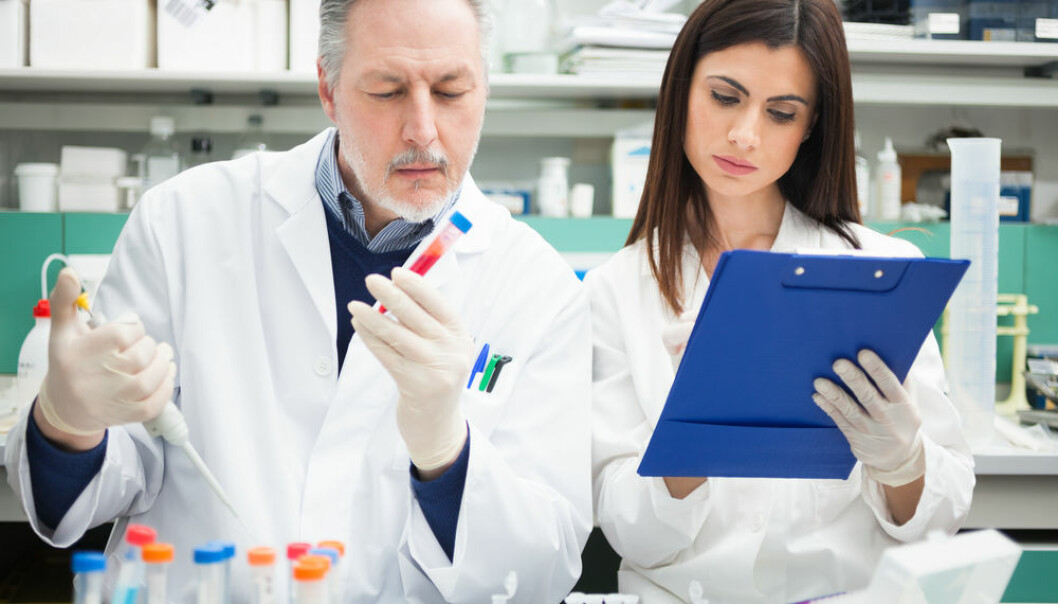 Fiddling with clinical trial results is more common than you might think, according to a new study. (Photo: Shutterstock)