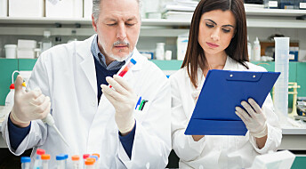 Scientists tweak results in human trials