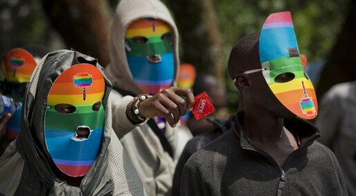 Ugandan anti-gay laws have not curbed homosexuality