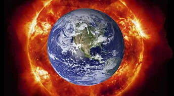 Sun can emit superflares every 1000 years