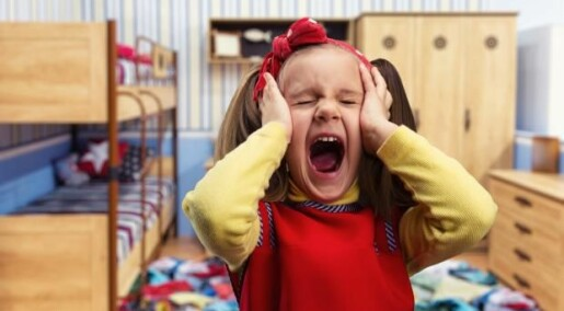 App calms ADHD children before bedtime