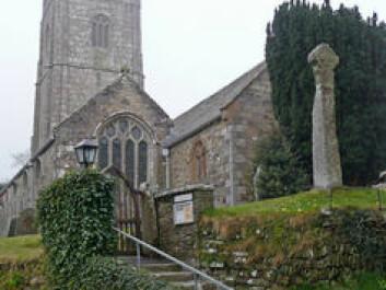 Cardinham churchyard, England. (Photo: Jonathan Billinger, CC BY-NC-SA)