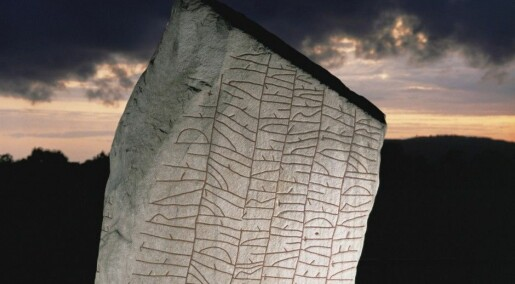 What secrets are hiding in these runes?