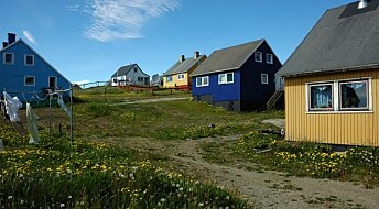 Greenland is divided over uranium mining