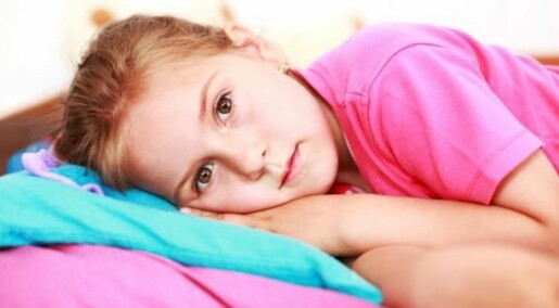 Poor sleep may lead to ADHD symptoms in children