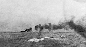Jutland: Why World War I's only sea battle was so crucial to Britain's victory