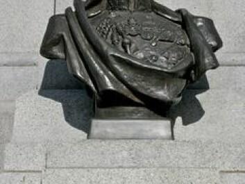 Jellicoe: immortalised in London's Trafalgar Square. (Photo: Mike Peel/wikimedia.org)