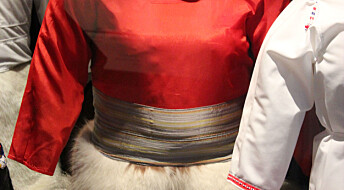 Arctic tomb preserves oldest known Inuit dress