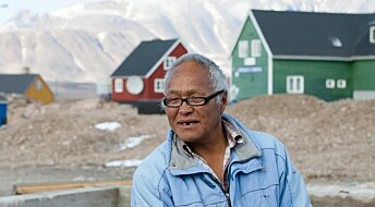 Diabetes epidemic threatens Greenland