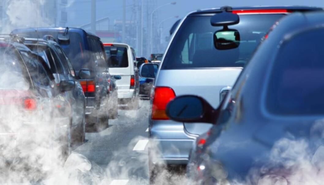 Particle Pollution from cars is likely to increase the risk of still births, shows new research. (Photo: Shutterstock)