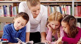 Students' reading improves with longer school days