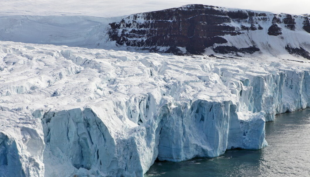 Greenland is now melting faster than it has in the past, and some scientists fear that this could shut down vital circulation in the North Atlantic Ocean. But two new studies show that it will not happen any time soon. (Photo: Shutterstock)