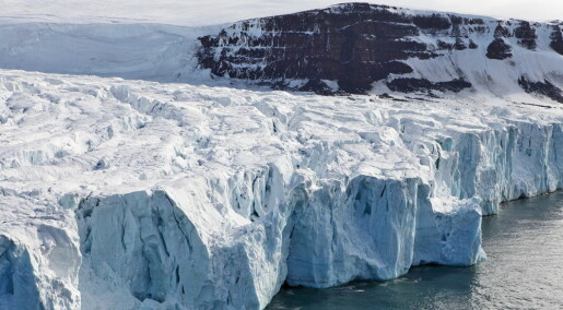 Melting Greenland ice has not slowed down ocean circulation