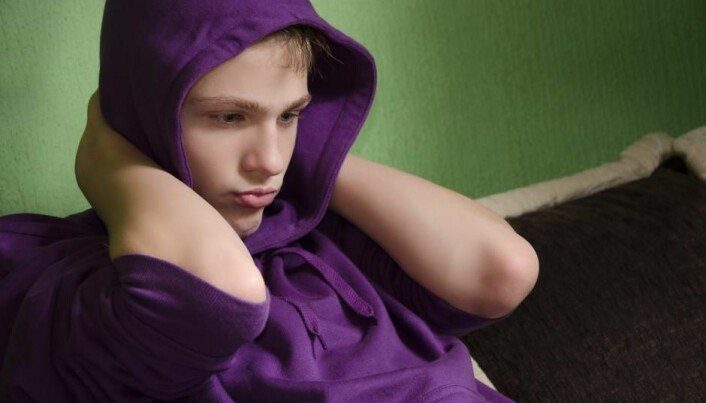 Children bear the brunt of parental conflict after divorce