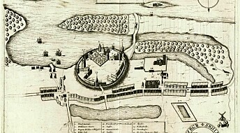 New discovery rewrites history of Denmark's biggest royal castle