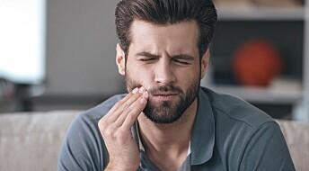 Poor dental health tied to heart disease
