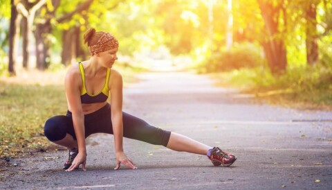 Image result for IS IT BETTER TO EXERCISE IN THE MORNING?
