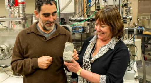 World's oldest fossils discovered in Greenland