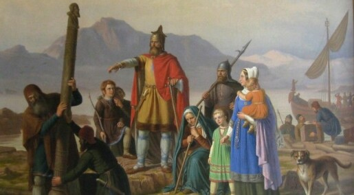 Guide to the classics: the Icelandic saga