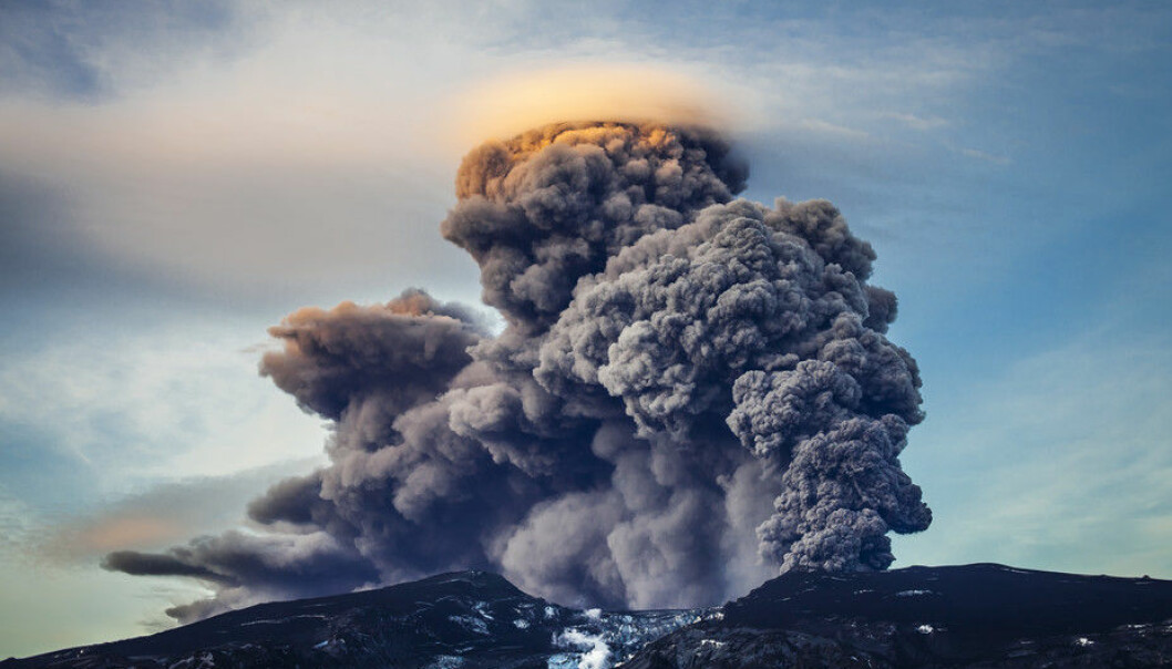 Kata volcano in Iceland is showing signs of activity, but how worried should we be? (Photo: Shutterstock)
