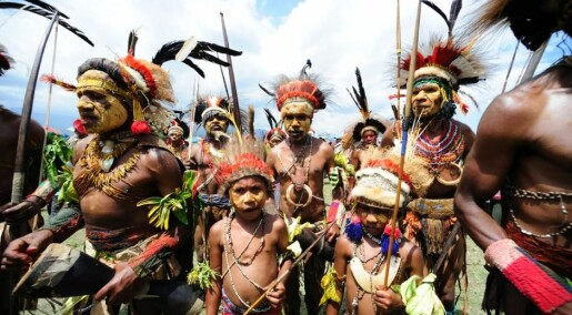 DNA confirms Australian Aboriginals are the oldest civilisation still around on Earth