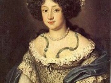 The Duchess Sophia Dorothea was confined to the Ahlden Palace in Germany, where she remained for 30 years until her death. Her lover, a Swedish count, disappeared without a trace. (Photo: Wikipedia)
