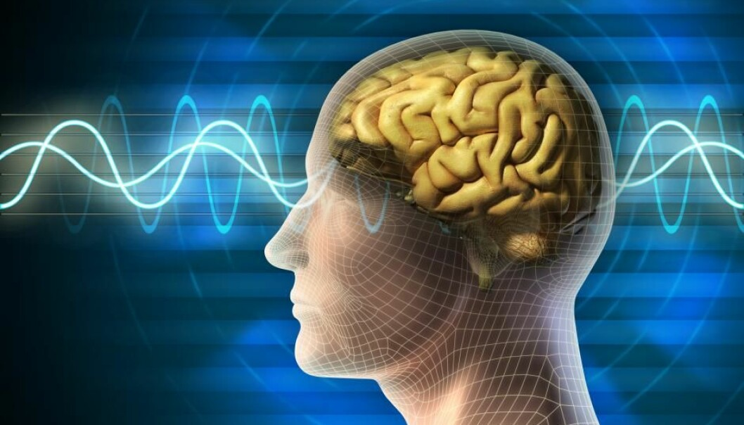 When we are creative, the brain's nerve cells send electronic pulses to one another. Scientists are now trying to influence the process by sending extra current to targeted neural networks. (Photo: Shutterstock)