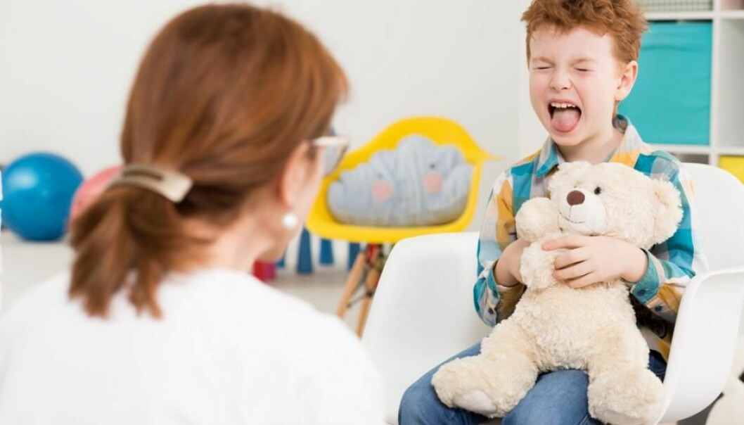 New technology uses your tone of voice to diagnose autism. (Photo: Shutterstock)