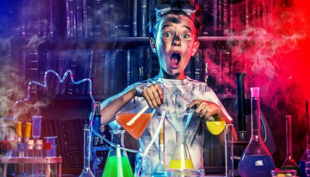 Did you know that anyone can get involved in basic research, and that scientists in all kinds of fields are doing it? Including chemistry, language, economics, quantum electronics, particle physics, and middle age literature? (Photo: Shutterstock)