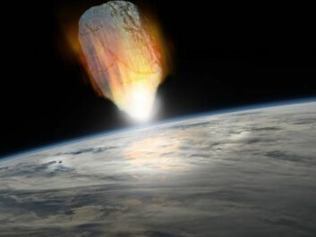 The new studies show that tremors from a meteorite strike or large earthquakes helped form the rocks in Vredefort crater. (Photo: Shutterstock)