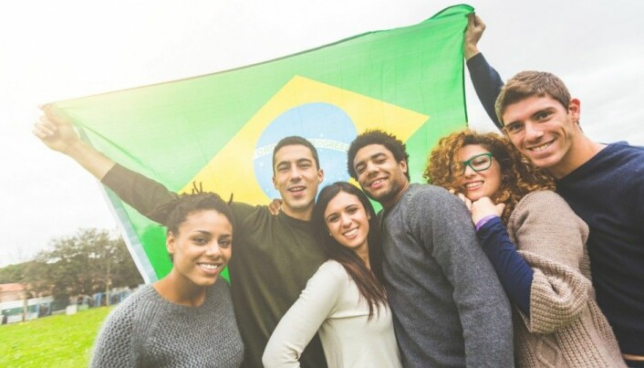 Brazil: A country without a language