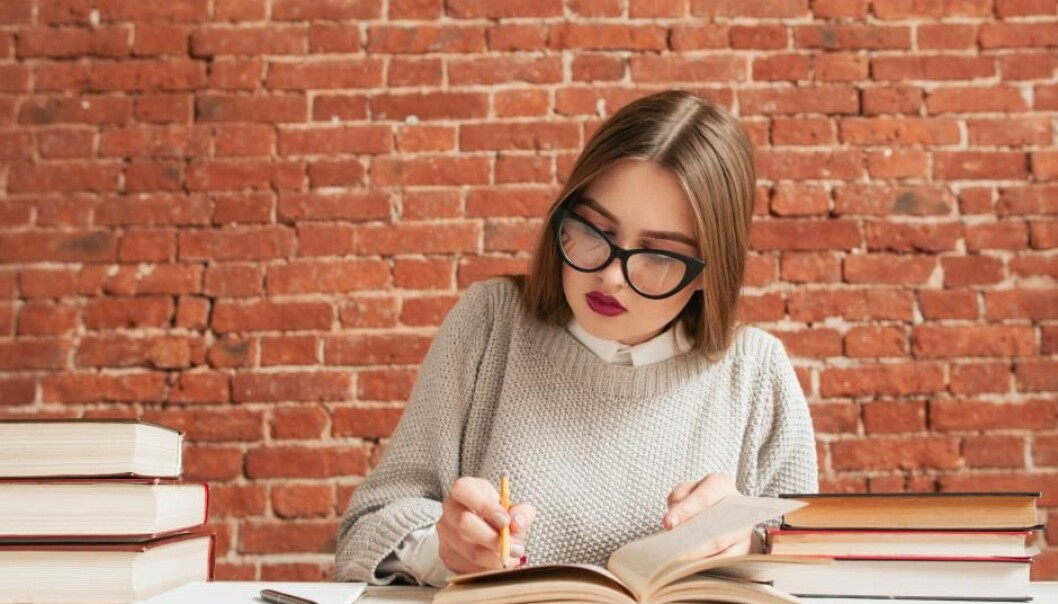 A study from 2016 has hit a nerve among many Danish researchers. Highly cited articles are not necessarily of high quality, they say. (Photo: Shutterstock).