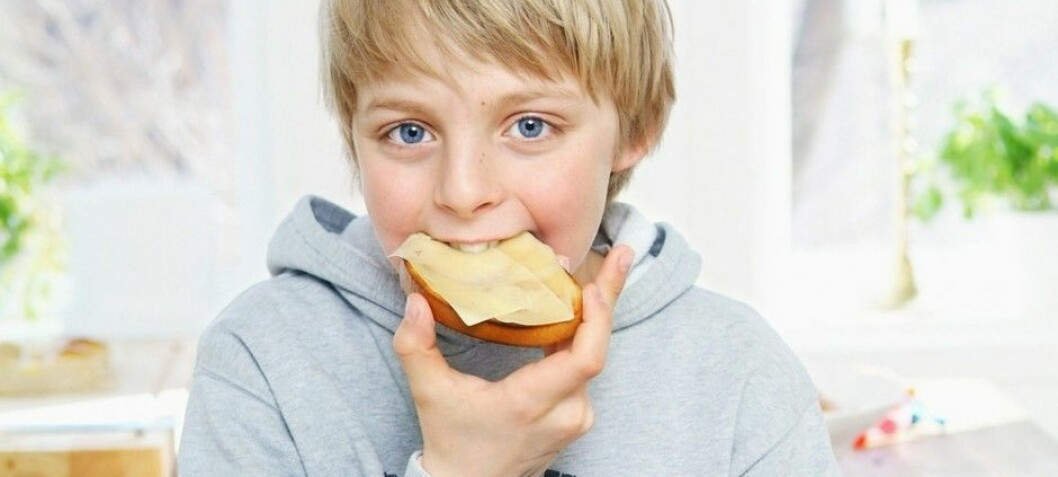 Is the childhood obesity epidemic coming to an end?