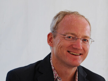 Professor Toby Walsh from the UNSW Sydney is in Copenhagen Saturday 18th March to talk about AI: the common misconceptions and what we really should be worried about. (Photo: Toby Walsh)