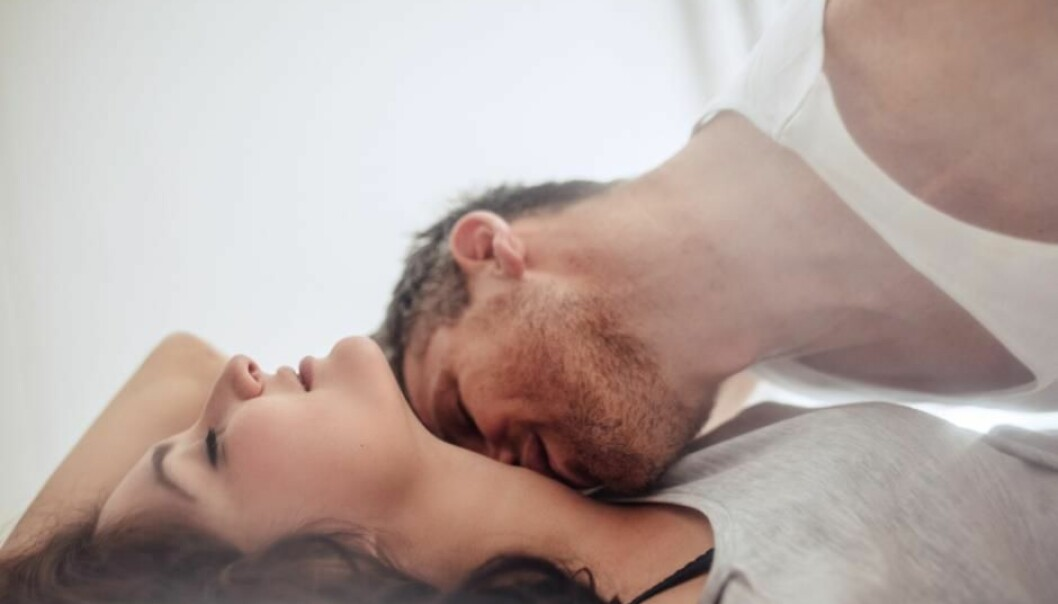 The amount of testosterone is just one of the factors that could influence a woman's sex drive, shows new study. (Photo: Shutterstock)