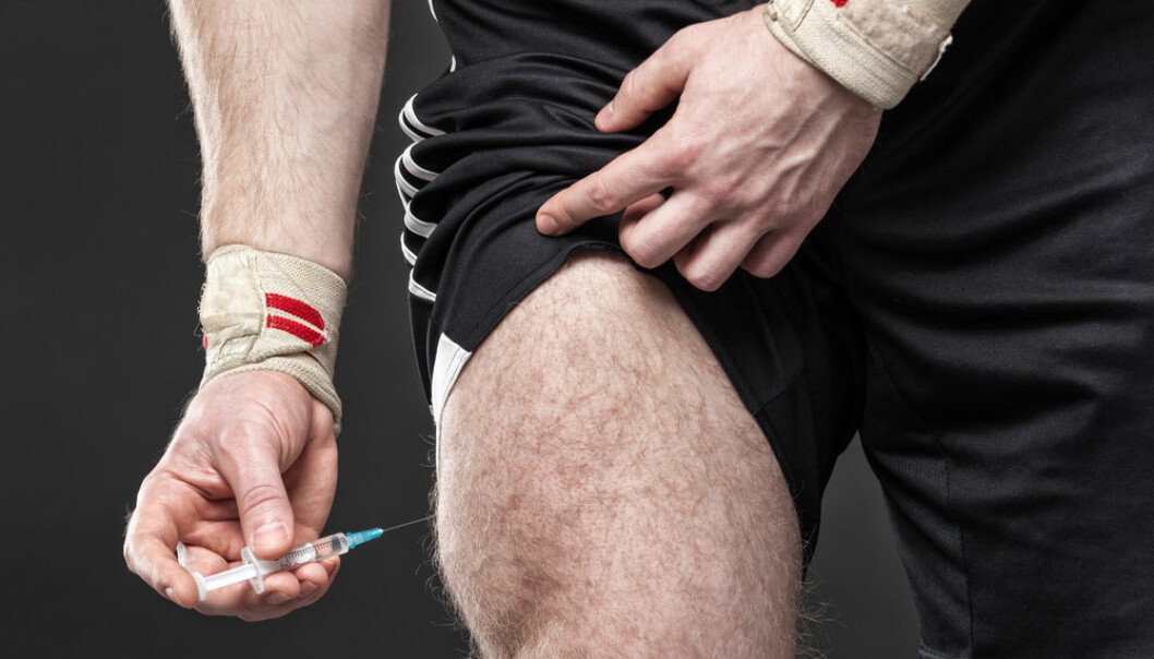 Non-medical use of AAS clearly poses a challenge to public health. But until convincing evidence becomes available, the idea that steroid use is an 'epidemic on the rise' remains nothing more than a myth. (Photo: Shutterstock)