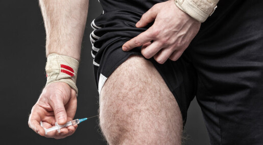 """Mythbusting: There is no steroid """"epidemic"""""""