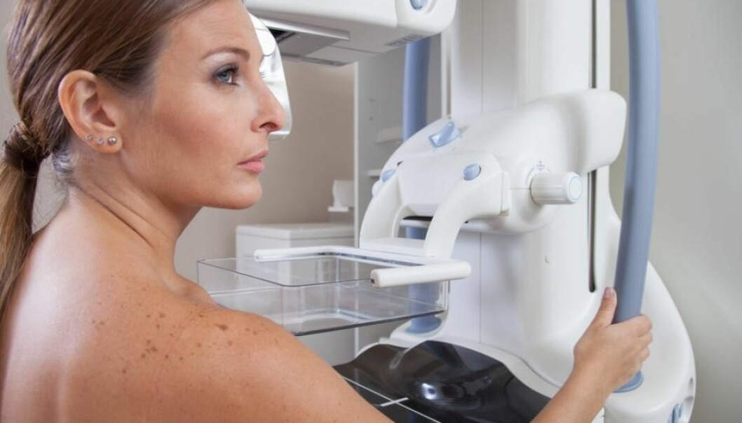 Screening does not stop advanced breast cancer, and nearly one third of the small tumours that are found in women offered screening are overdiagnoses, shows a new study. (Photo: Shutterstock)