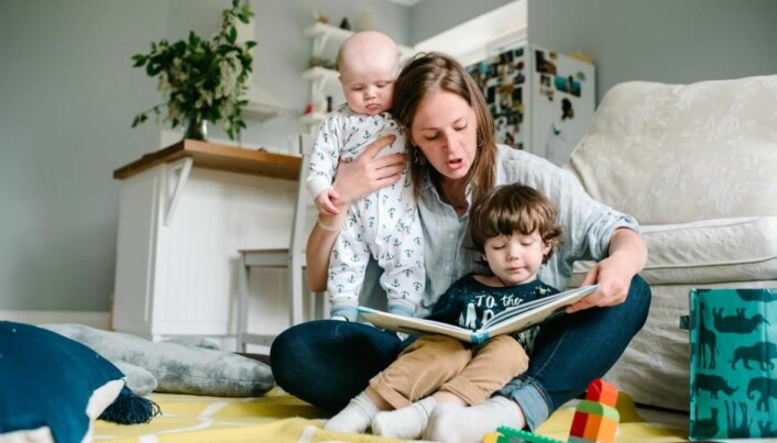 Mothers to all boys have shorter life expectancy and more illness