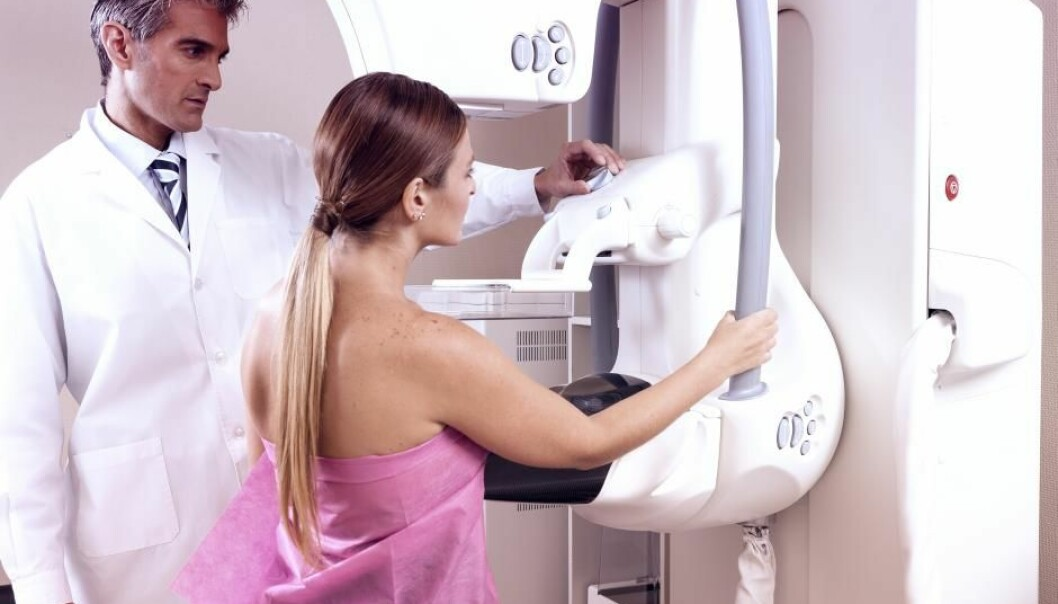 Some scientists think that night work increases the risk for breast cancer. It could be due to electric lights, which can lead to changes in the circadian rhythms and endocrine disruption. New research shows that this might only apply to women who work nights for many years. (Photo: Shutterstock)